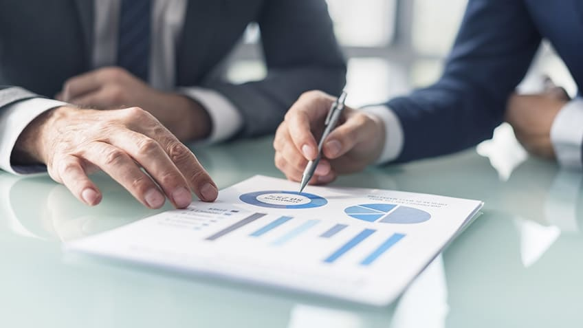 Undertaking Phases for Business Analysts
